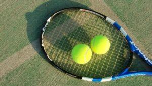 清水悠太プロ(テニス)の所属とスポンサーは?出身や年齢と中学高校は?